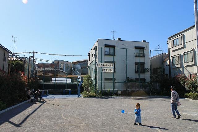 荏原町公園