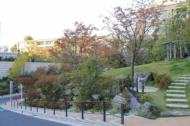 御殿山の丘公園