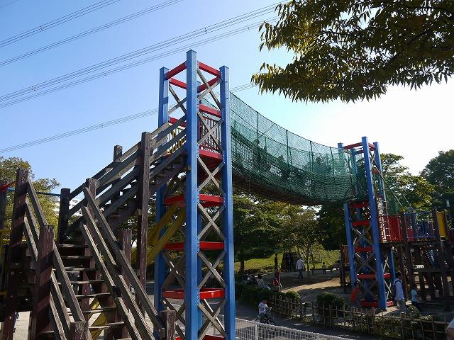 富士公園(総合レクリエーション公園)
