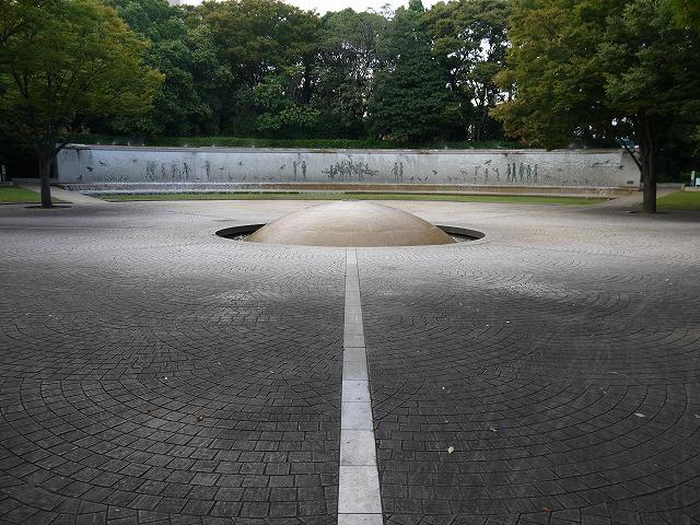 虹の広場(総合レクリエーション公園)