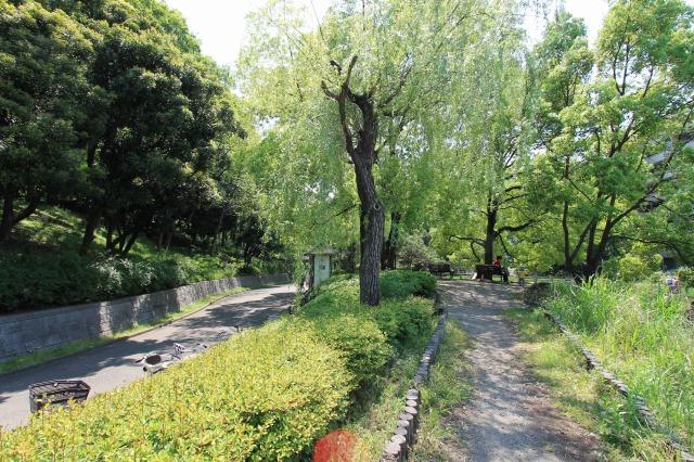平和の森公園