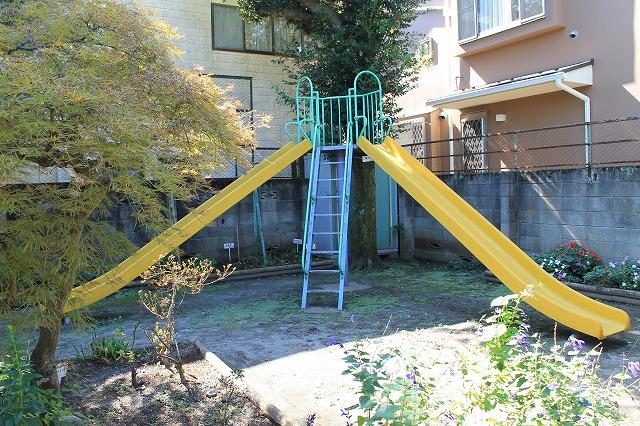 ひばり児童遊園