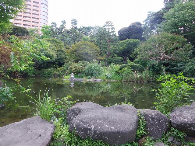 甘泉園公園