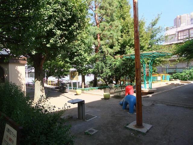 余丁東児童遊園