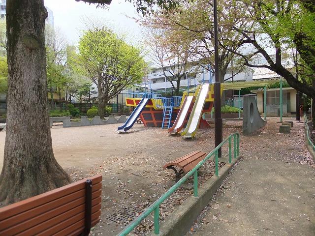 上落合西公園