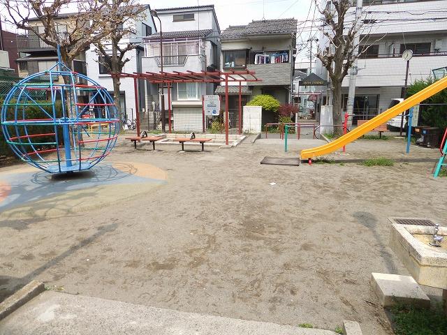 みなか児童遊園