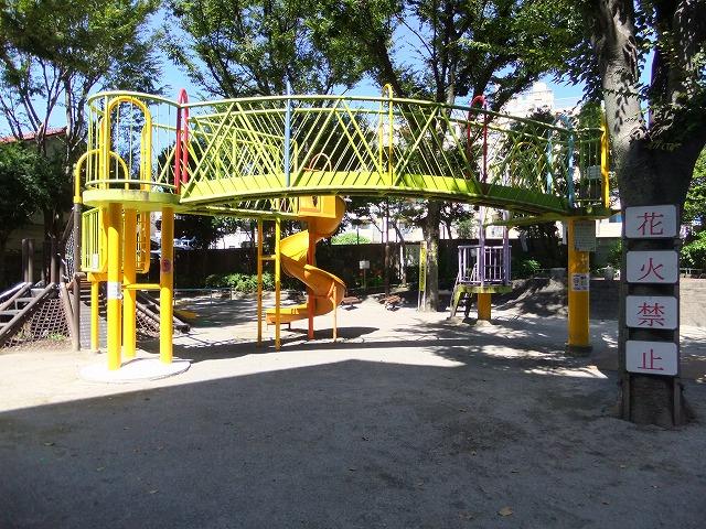 蜀江坂公園