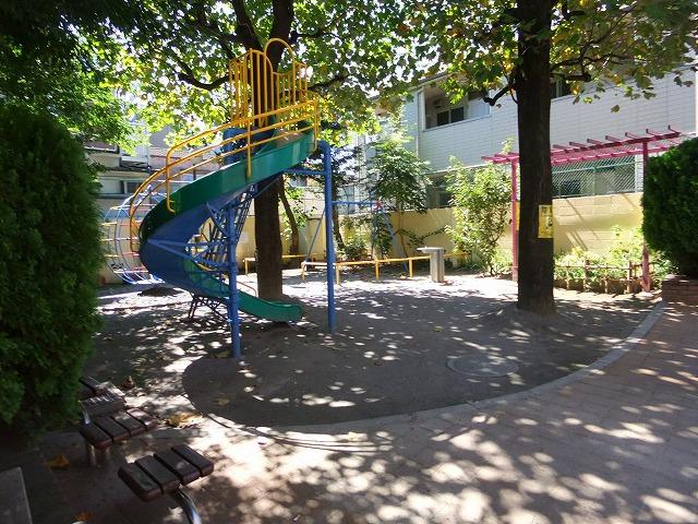 すえひろ児童遊園