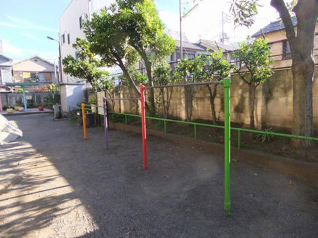 新左門児童遊園
