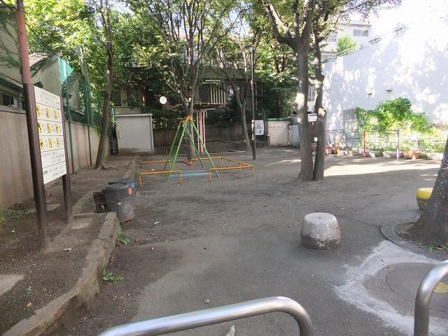 信濃町児童遊園