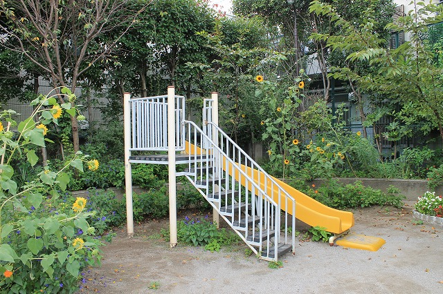下落合東公園