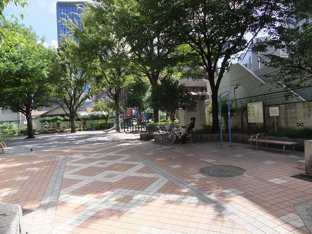 新小川公園