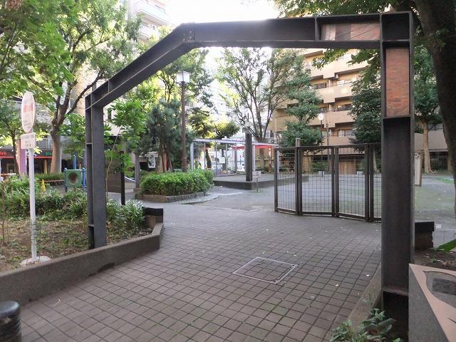 花園東公園