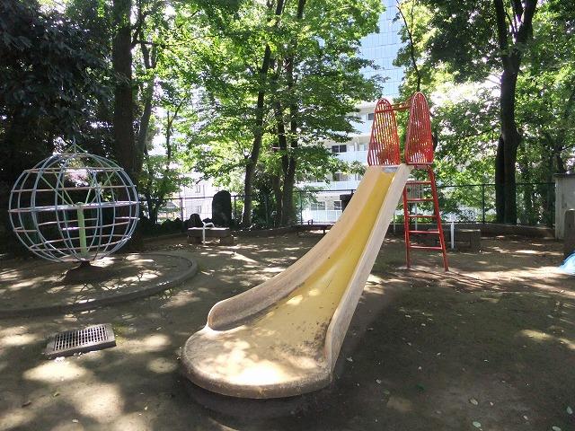 天神山児童遊園
