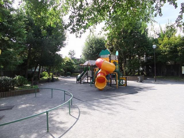 抜弁天北公園