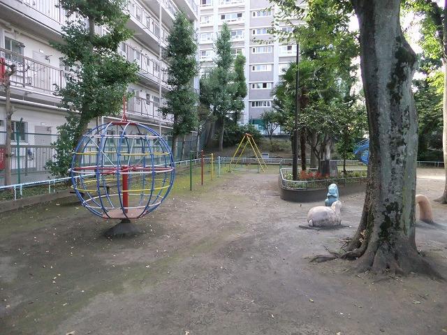 東大久保児童遊園