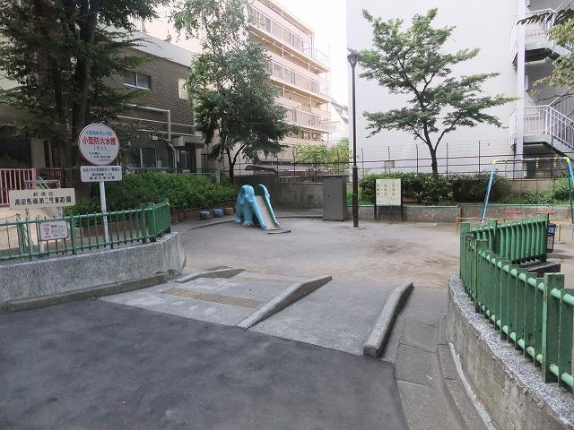 高田馬場第二児童遊園