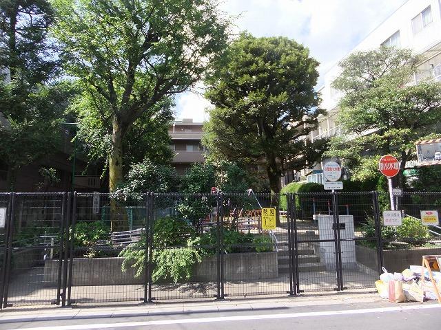 高田馬場第一児童遊園