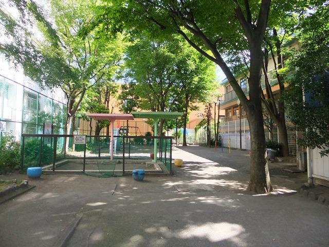 中富久児童遊園