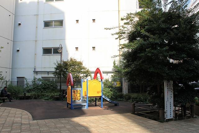 内神田尾嶋公園