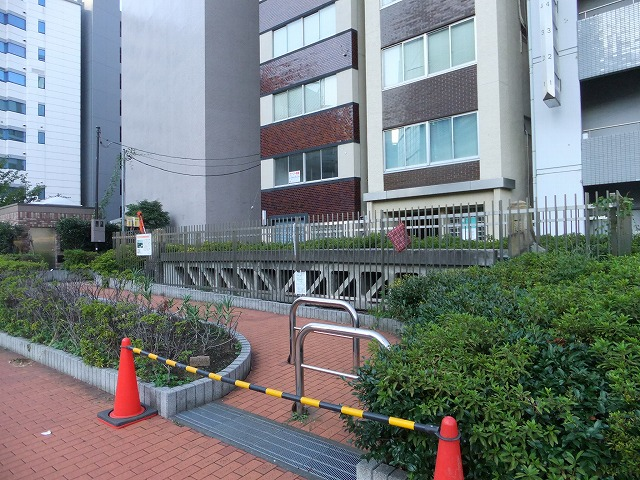 鎌倉児童遊園
