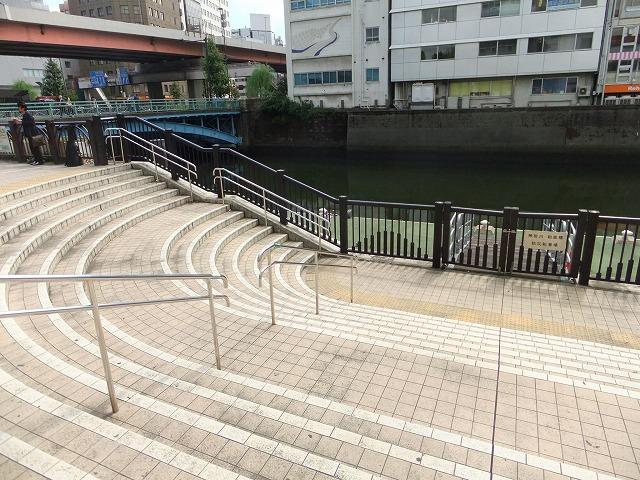 佐久間橋児童遊園