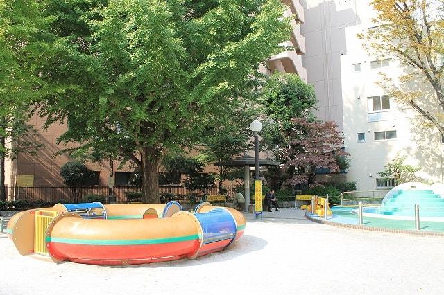 神田児童公園