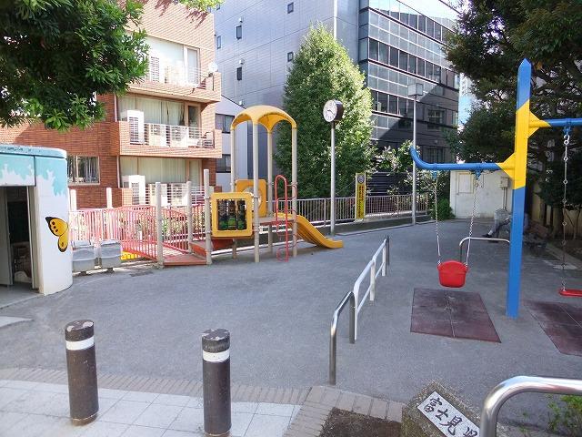 富士見児童公園