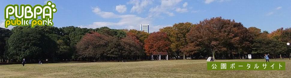 全国各地の公園が見つかるポータルサイト